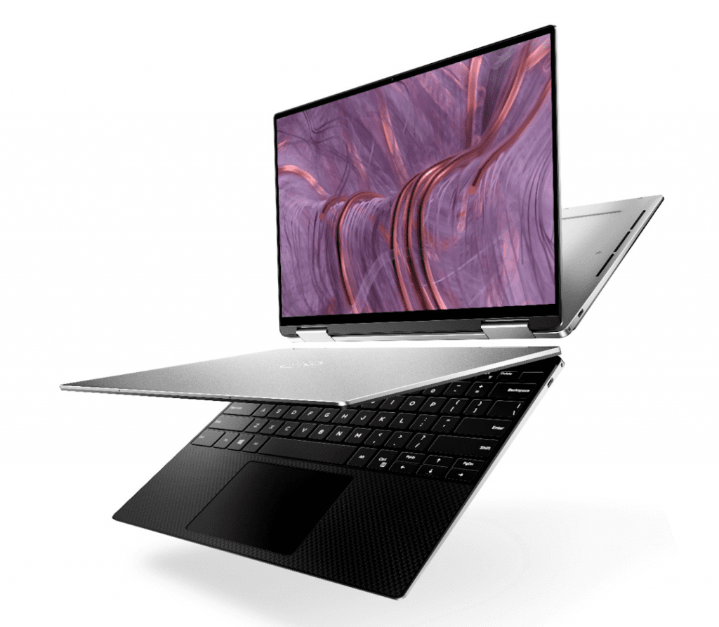 Dell XPS 13 11th Gen CPU 2-in-1