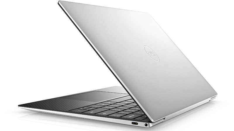 Dell XPS 13 9310 back view