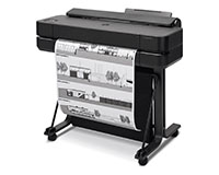 HP DesignJet T650 24 inch