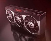 AMD Radeon 6000 GPU