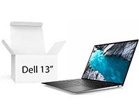 Box open Dell XPS 13 9310