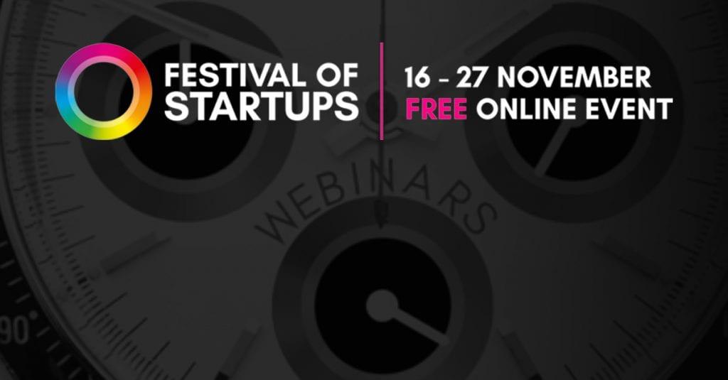festival of start ups invite