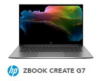 ZBook Create