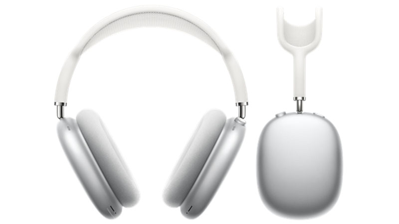 AirPods Max in Silver