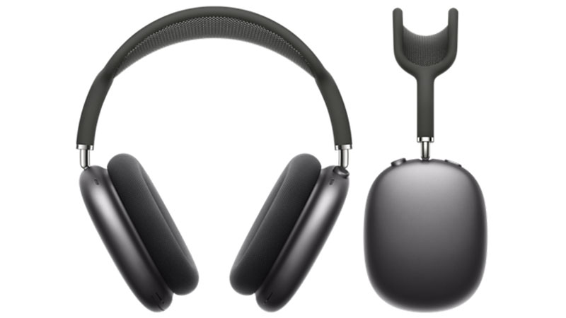 AirPods Max space grey