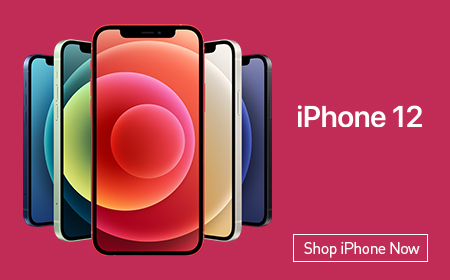 iPhone 12 - Shop iPhone Now