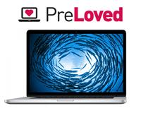 """Preloved MacBook Pro 15"""" (2015)"""