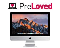 """Preloved iMac 21"""" (2017)"""