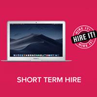 Short Term Hire