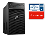 Quadro P2200 Dell Tower 3640