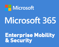 Microsoft 365 Enterprise Mobility + Security (EMS)