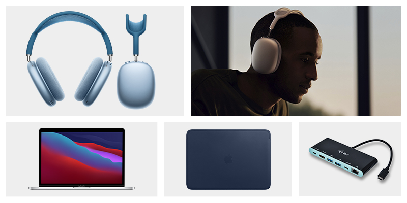 AirPods Max bundle