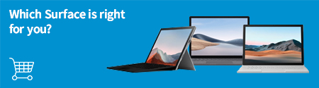 Which Surface is right for you?