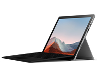 Surface Pro with Type cover