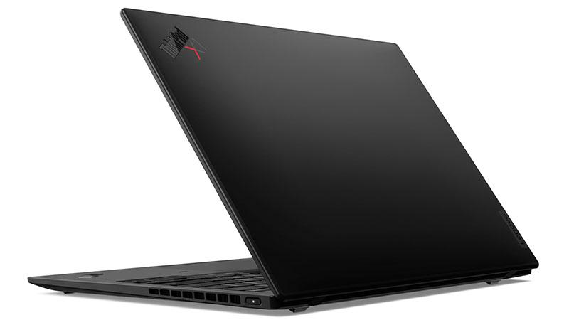 Lenovo ThinkPad X1 Nano gallery back view