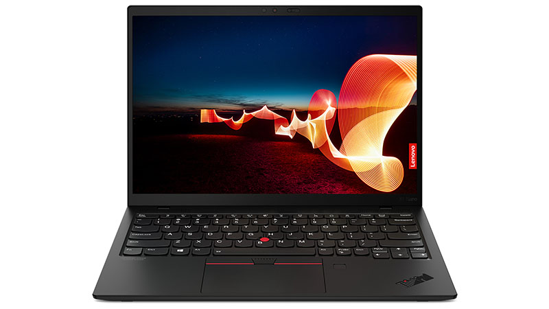 Lenovo ThinkPad X1 Nano front view