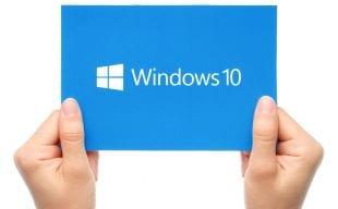 Windows 10 PC blog