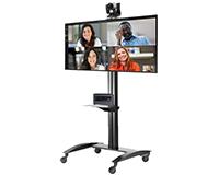 "Samsung 55"" Display & Logitech GROUP Video Conferencing bundle"