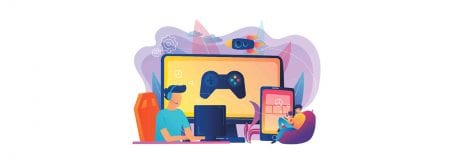 Gaming tech trends for 2021 and beyond