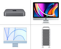 Apple Desktops Category