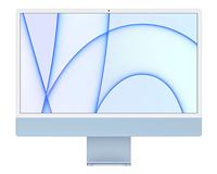 "iMac 24"" Blue"