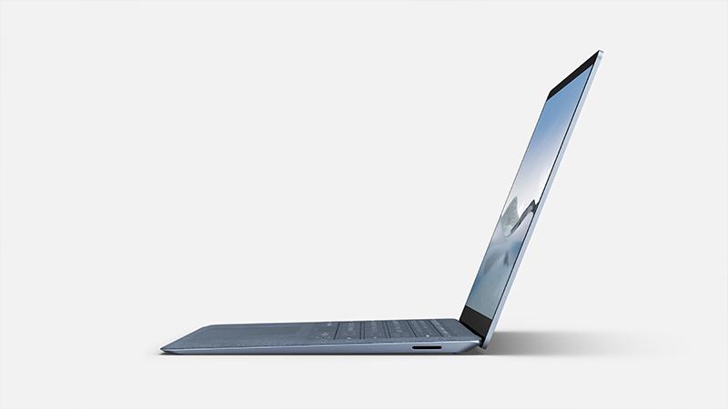 Surface Laptop 4 Ice Blue