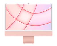 """iMac 24"""" in Pink"""