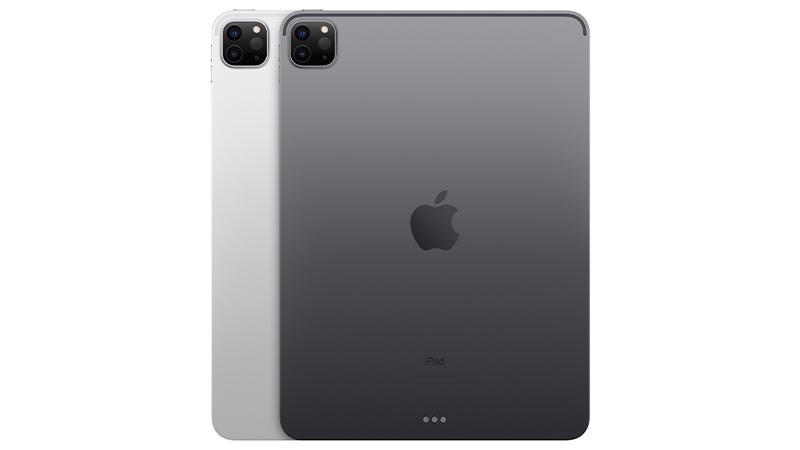 iPad Pro 12.9 back