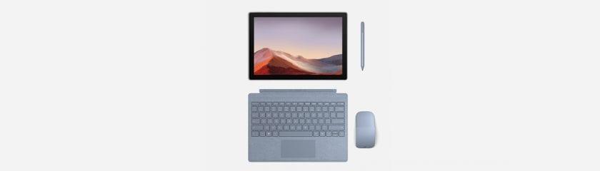 Microsoft surface product for autopilot