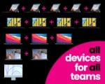 all devices for all teams