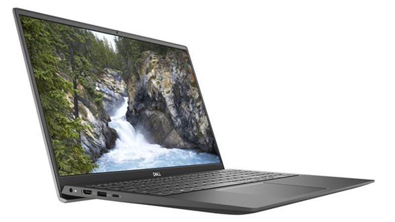 Dell Vostro 3500 laptop side view