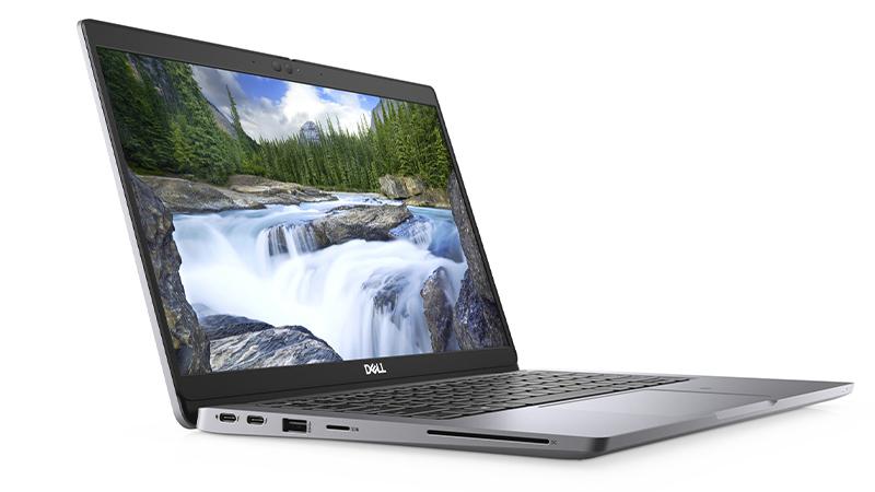 Dell Latitude 5320 side view