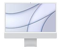 "iMac 24"" silver"