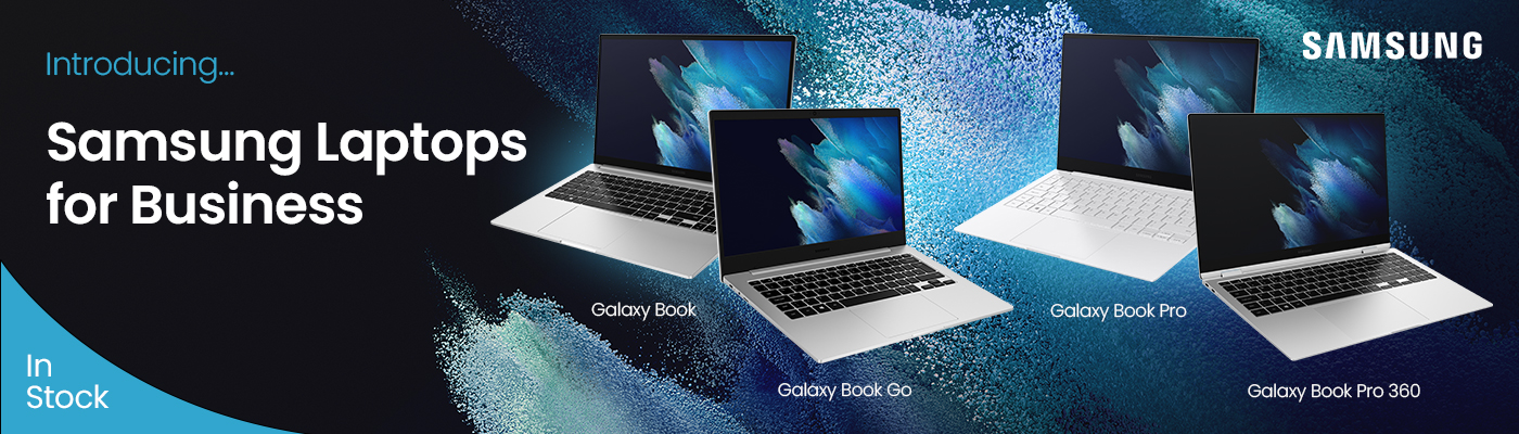 Introducing Samsung Galaxy Book Pro Laptops for leasing with HardSoft