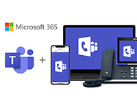 Microsoft 365 Voice for Teams