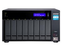 QNAP NAS TVS-872X front