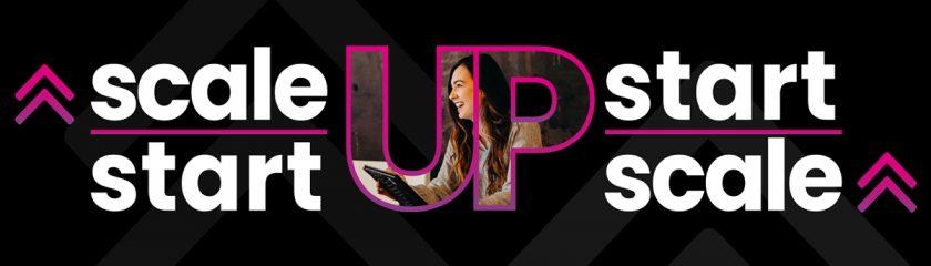 Scaleup startup