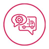 full support logo