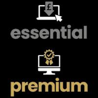 essential and premium