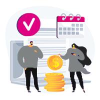 partner financing