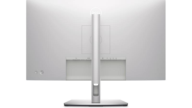 """Dell 27"""" UltraSharp Display - U2722D back view"""