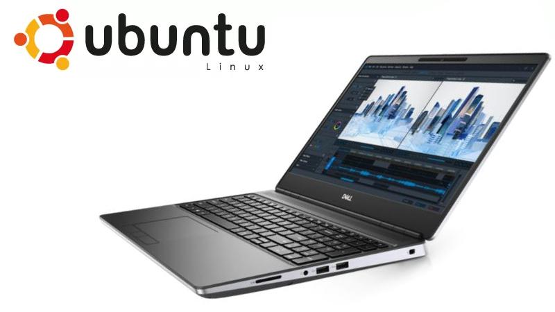Dell Precision Ubuntu