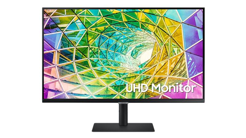 Samsung S80UA UHD display