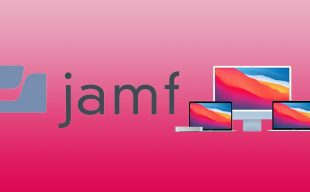 Jamf and apple devices