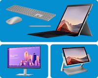 Surface Pro 7 Bundle