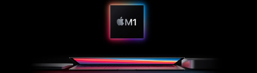 how M1 chips make Macs more accessible