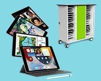 iPad Learning lab