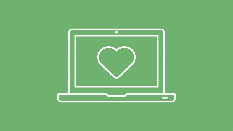 Preloved Apple Laptop