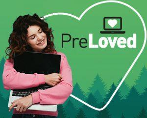 PreLoved devices