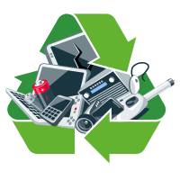 Recycling your devices